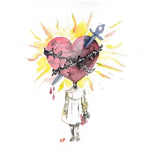 Image for 'Lonely Valentine Club'