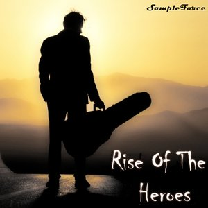 Image for 'Rise Of The Heroes (Single)'