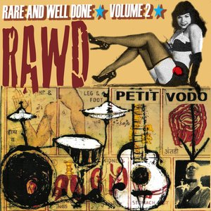 Image for 'Rare and Well Done, Vol. 2'