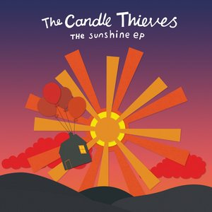 Image for 'THE SUNSHINE EP'