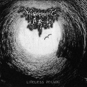 Image for 'Lifeless Nothing'