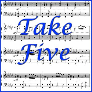 Image for 'Take Five'