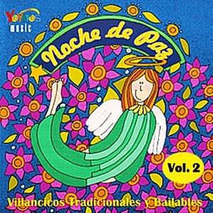 Image for 'Noche De Paz: Villancicos Tradicionales Y Bailables Vol.2'