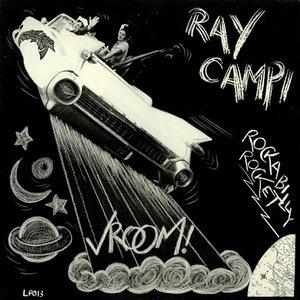 Image for 'Rockabilly Rocket'