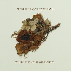 Image for 'Where The Messengers Meet'
