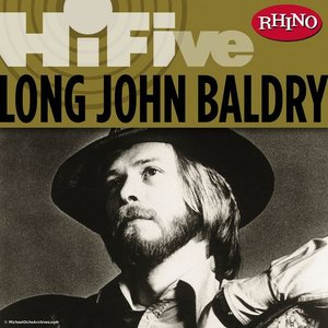 Image for 'Rhino Hi-Five: Long John Baldry'