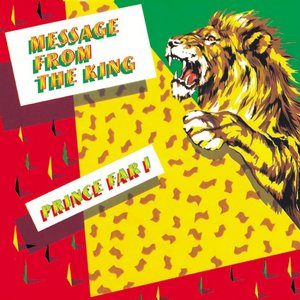 Image for 'Message From The King (2000 Digital Remaster)'