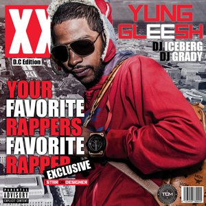 Image for 'Your Favorite Rapper's Favorite Rapper'
