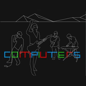 Image for 'Compiuters'