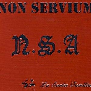 Image for 'La santa familia'