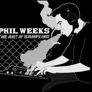 Image for 'Phil Weeks & Diz'