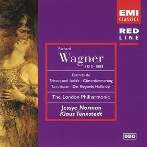 Image for 'Wagner: Opera Scenes and Arias'