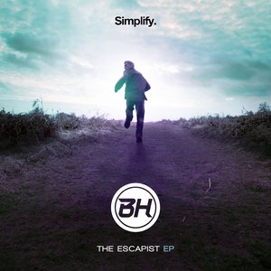 Image for 'The Escapist EP'