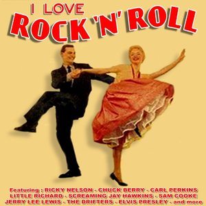 Image for 'Living Doll (I Love Rock 'N' Roll Mix)'