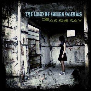 Изображение для 'The Land Of Fallen Dreams EP'