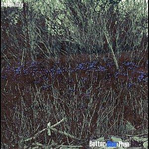 Image for 'Better Blue Than Black'