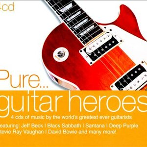 Image for 'Pure... Guitar Heroes'