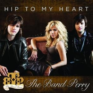 Image for 'Hip To My Heart'