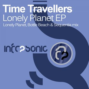 Image for 'Time Travellers'