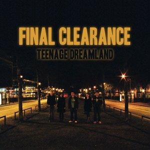 Image for 'Teenage Dreamland'