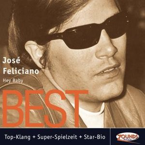 Image for 'ZOUNDS Best Of José Feliciano - Hey Baby'