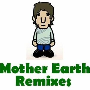 Image pour 'Mother Earth Remixes'