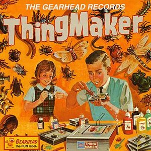 Image for 'Thingmaker'