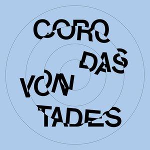 Image for 'Coro das Vontades'