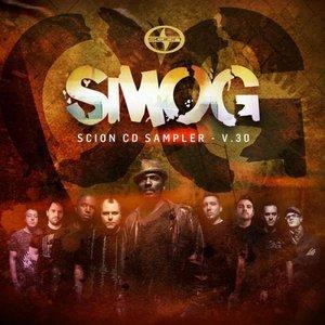 Image for 'SMOG SCION CD SAMPLER V.30'