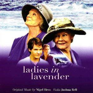 Image for 'Ladies In Lavender'