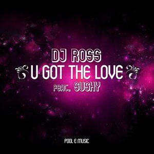 Image for 'U Got the Love (feat. Sushy)'