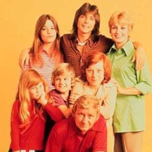 Bild för 'The Partridge Family'