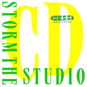 Bild för 'Storm the studio'