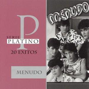 Image for 'Serie Platino: 20 Exitos'