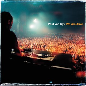 Image for 'We Are Alive (Vandit Vocal Mix)'