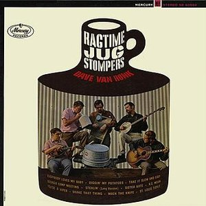 Image for 'Ragtime Jug Stompers'