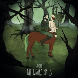 Image for 'The Wizard of Us'