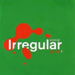 Image for 'Sonig Irregular CD Vol. 1'
