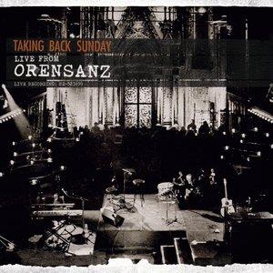 Imagem de 'Live From Orensanz'