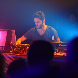 Image for 'Guy Gerber'