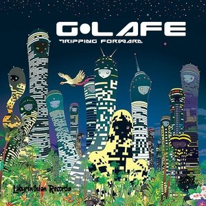 Image for 'G-Lafe (Tripping Forward)'