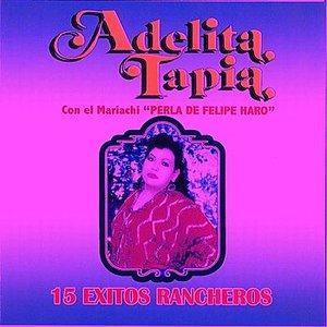 Image for '15 Exitos Rancheros Mariachi'