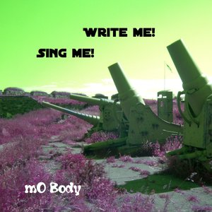 Image for 'Write me! Sing me!'