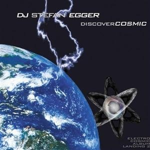 Image for 'Discover Cosmic'