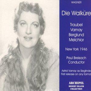 Image for 'Die Walkure : Act I : West Herd dies Auch Sei'