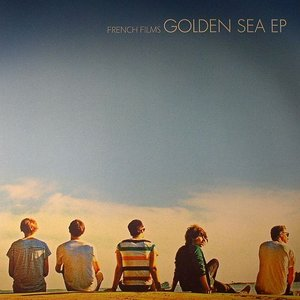 Image for 'Golden Sea EP'