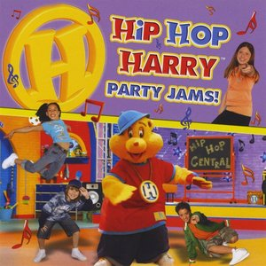 Image for 'Party Jams'
