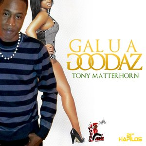 Image for 'Gal U a Goodas - Single'