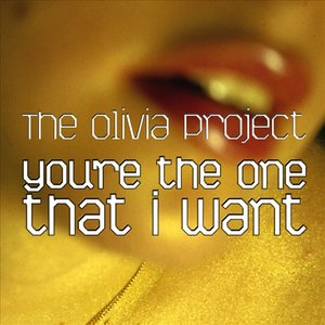 Image for 'You're the One That I Want'