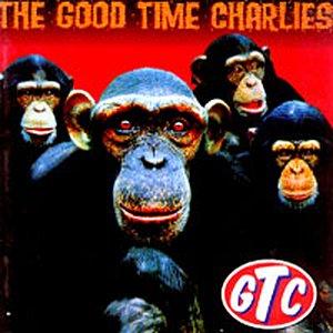Image for 'The Good Time Charlies'